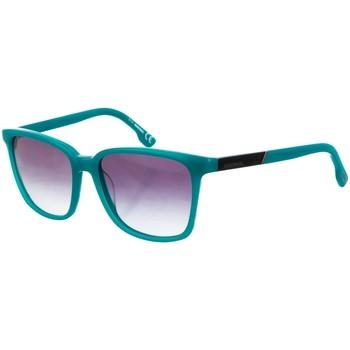 Relógios & jóias Homem óculos de sol Diesel Sunglasses Gafas de sol Diesel Verde