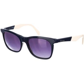 Relógios & jóias Mulher óculos de sol Diesel Sunglasses Gafas de Sol Diesel Multicolor