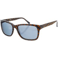 Relógios & jóias Homem óculos de sol Gant Gafas de sol Castanho
