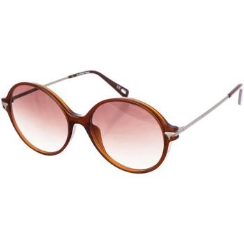 Relógios & jóias Mulher óculos de sol G-Star Raw Eyewear Gafas de sol G-Star Raw Castanho