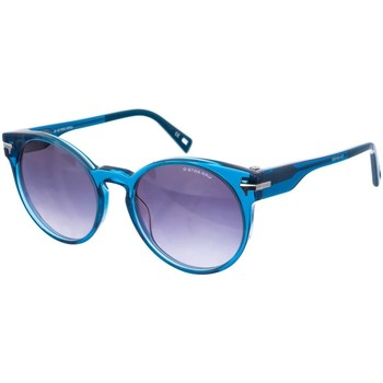 Relógios & jóias Mulher óculos de sol G-Star Raw Eyewear Gafas de sol G-Star Raw Azul