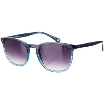 Relógios & jóias Homem óculos de sol Hackett Sunglasses Gafas de Sol Hackett London Azul