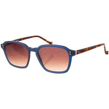 Relógios & jóias Homem óculos de sol Hackett Sunglasses Gafas de Sol Hackett London Multicolor