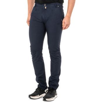 Textil Homem Chinos La Martina Pantalón Azul
