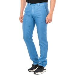 Textil Homem Calças La Martina Pantalón Azul