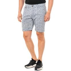 Textil Homem Shorts / Bermudas La Martina Bermuda Multicolor