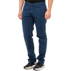 Textil Homem Chinos La Martina Pantalón corte chino Azul