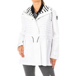 Textil Mulher Casacos La Martina Chaqueta m/larga Branco