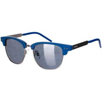 Relógios & jóias Homem óculos de sol Polaroid Gafas de sol Azul