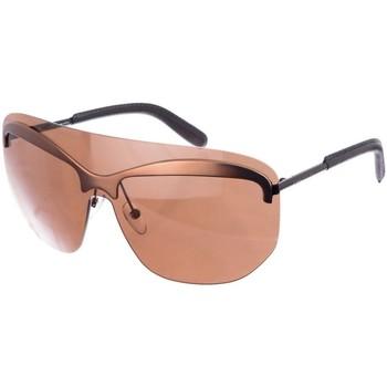 Relógios & jóias Homem óculos de sol Loewe Gafas de sol Preto
