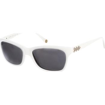 Relógios & jóias Mulher óculos de sol Zadig And Voltaire Gafas de sol Zadig & Voltaire Branco