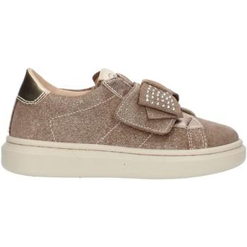 Sapatos Rapariga Sapatilhas Nero Giardini A921214F Bege