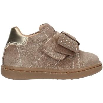 Sapatos Criança Sapatilhas Nero Giardini A918000F Bege