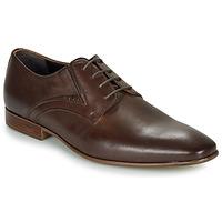 Sapatos Homem Sapatos André WAYNE Castanho