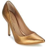 Sapatos Mulher Escarpim Dumond MESTICO Bronze