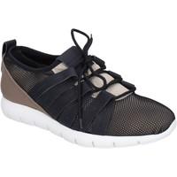 Sapatos Homem Sapatilhas Alexander Smith Sneakers BR635 Bege
