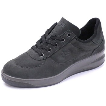Sapatos Mulher Sapatilhas TBS  Cinza