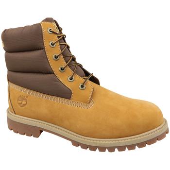 Sapatos Criança Sapatos de caminhada Timberland 6 In Quilit Boot J C1790R