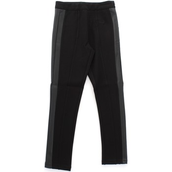 Textil Rapariga Collants Richmond Kids RGA19157LE Preto