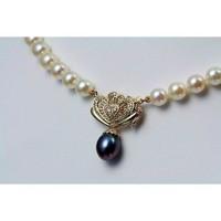 Relógios Mulher Pingentes Luna-Pearls HKS65-AN0013YB Multicolor