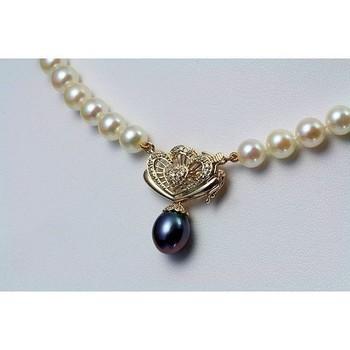 Relógios & jóias Mulher Pingentes Luna-Pearls HKS65-AN0013YB Multicolor