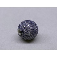 Relógios & jóias Mulher Pingentes Luna-Pearls WS71 Multicolor