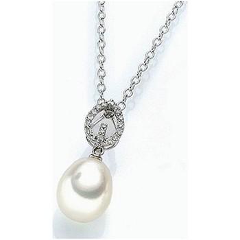 Relógios & jóias Mulher Pingentes Luna-Pearls M S3 AH--AP0006 Multicolor
