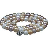 Relógios & jóias Mulher Jóias Luna-Pearls HKS109-FN0008 Multicolor
