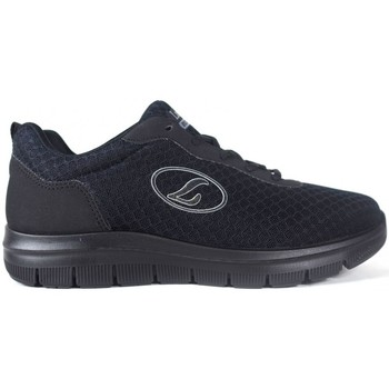 Sapatos Homem Sapatilhas Luisetti Zapatos  31102 Negro Preto