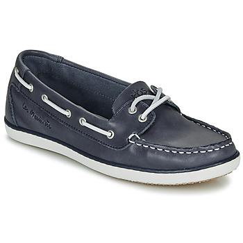 Sapatos Mulher Sapato de vela TBS CLAMER Marinho