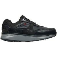 Sapatos Homem Sapatilhas Joya Sapatos Jewel Tony II. BLACK