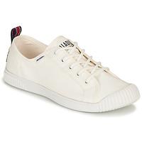 Sapatos Mulher Sapatilhas Palladium EASY LACE Branco