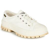 Sapatos Mulher Sapatilhas Palladium PALASHOCK OG Branco