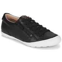Sapatos Mulher Sapatilhas Palladium GALOPINE SVG Preto