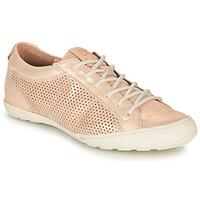 Sapatos Mulher Sapatilhas Palladium GRACIEUSE ALX Rosa