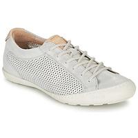 Sapatos Mulher Sapatilhas Palladium GRACIEUSE ALX Prata