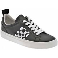 Sapatos Homem Sapatilhas Cult  Preto