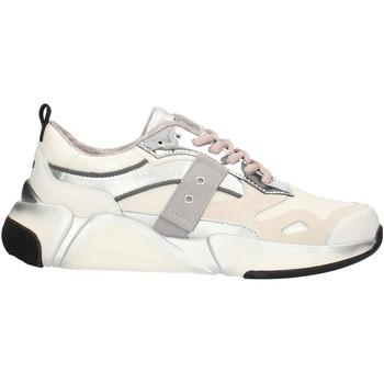 Sapatos Mulher Sapatilhas Blauer 9FMONROE01 Branco