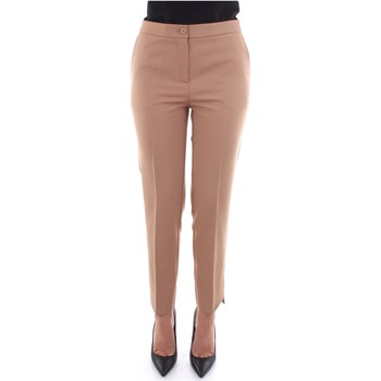 Textil Mulher Chinos Beatrice B 19FA1026P165 Bege