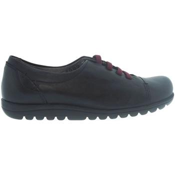 Sapatos Mulher Sapatos Fluchos Zapatos  8876 Negro Preto