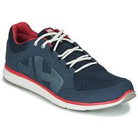 Sapatos Homem Multi-desportos Helly Hansen AHIGA V4 HYDROPOWER Marinho