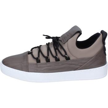 Sapatos Homem Sapatilhas Alexander Smith Sneakers BR729 Bege