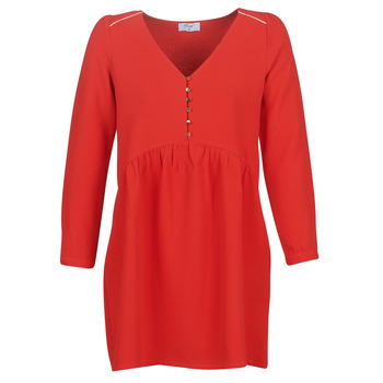 Textil Mulher Vestidos curtos Betty London LADY Vermelho