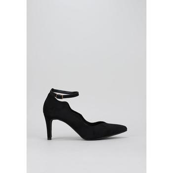 Sapatos Mulher Escarpim Krack SYLA Preto