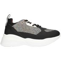 Sapatos Mulher Sapatilhas Alexander Smith SP73896 Prata