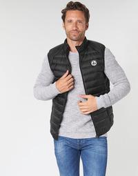 Textil Homem Quispos JOTT TOM Preto