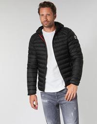 Textil Homem Quispos JOTT NICO Preto