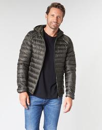 Textil Homem Quispos JOTT NICO Chumbo