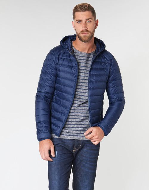 Textil Homem Quispos JOTT NICO Ganga azul