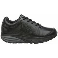 Sapatos Mulher Sapatilhas Mbt TREINADOR  SIMBA W SHOES BLACK